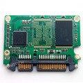 El medio SATA Dom SSD disco de estado sólido MLC 16 GB con 90/180 grados Para Tablet PC disco duro FCC del CE ROHS 3 años garantía