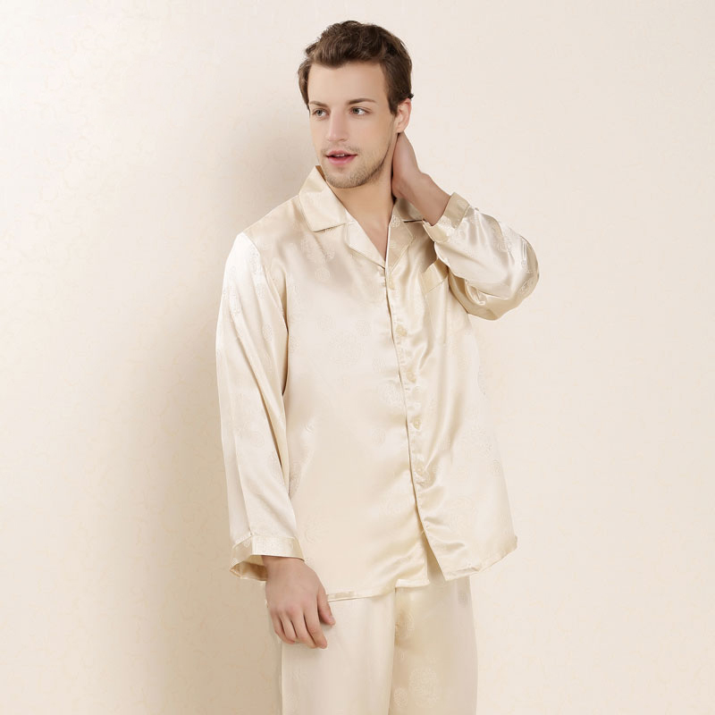 Compare Prices on Mens Pajamas Sets Sale- Online Shopping/Buy Low ...