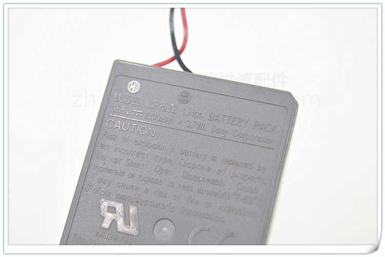 Batteria originale Per PS4 LIP1522 3.65V 1000mAh Interno Costruito in Batteria Pack Per PS4 Controller Joystick Per PS4 sottile