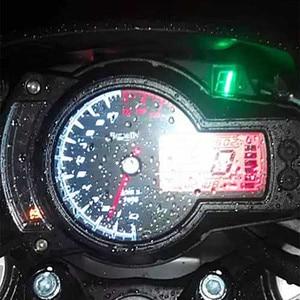 Image 4 - オートバイ 1 6 レベルギアインジケータデジタルギア計ブラケット Benelli 300 用 TNT300 BN300 BJ250 15 BJ300GS TNT 300