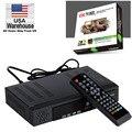 Venta al por mayor EE. UU. México Canadá Corea Del Sur HDMI 1080 P CAJA de TV ATSC CONVERTIDOR de Señal DIGITAL Terrestre RECEPTOR Sintonizador PVR