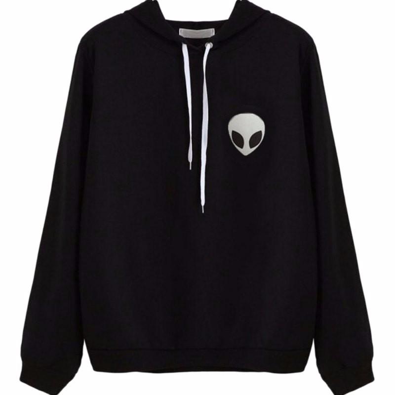 HTB1R3cNOVXXXXahXVXXq6xXFXXX2 - Alien Pullovers Hoodies Sweatshirt