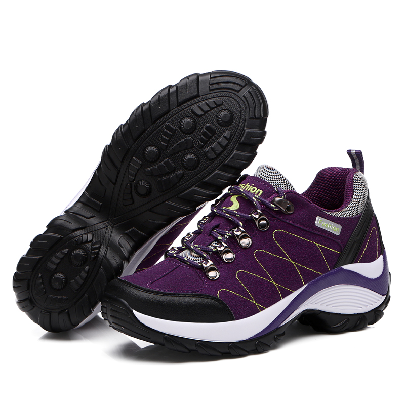 Best Brand Trekking Shoes