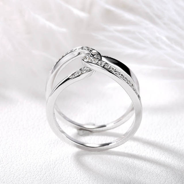 Infinity Ring 2