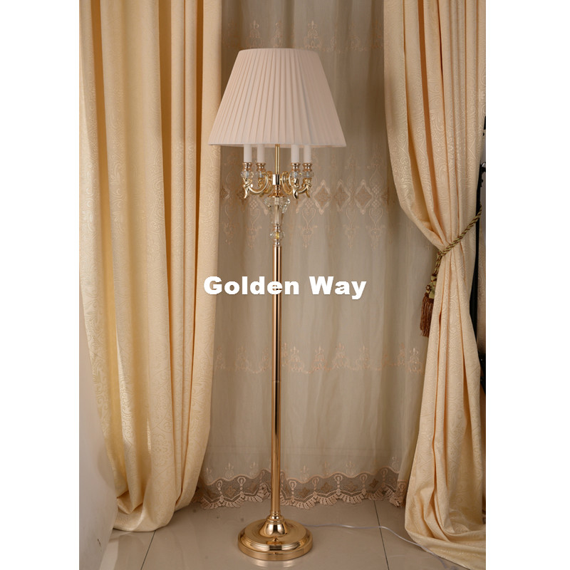 Free Shipping Crystal Table Lamp Modern Crystal Table Lamp Floor Lamps Bedroom Bedside Lamp K9 Luxury Crystal Decoration Lamp