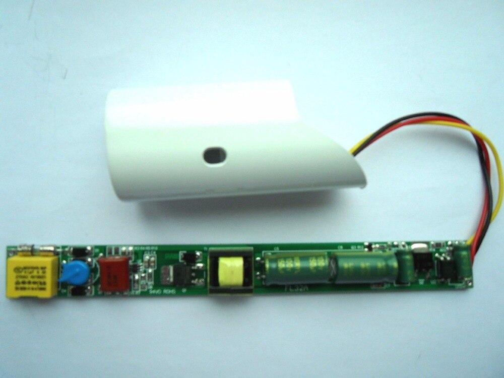 Free Shipping New Radar Sensor T8 0 9M Led Tube Aluminum PC Cover Material 3000k 4000k