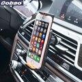 Универсальный автомобильный держатель сотового телефона 7 8 9 дюймов tablet PC стенд для Iphone 4s 5 5s 6 6 s plus Ipad mini galaxy s примечание