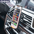 universal car  cell phone holder 7 8 9 inch tablet PC stand for Iphone 4s 5 5s 6 6s plus Ipad mini galaxy s note