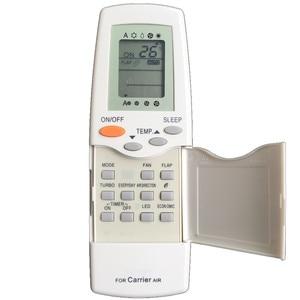 Image 3 - Climatiseur climatisation télécommande utilisation pour transporteur R14A/CE ZBB 01SR 918F RM 8032Y