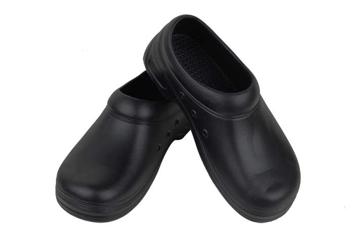 Hot Sale Men Women Chef Kitchen Working Shoes Casual Flat Work Shoe For Unisex Cook Working shoe Men Women (2)