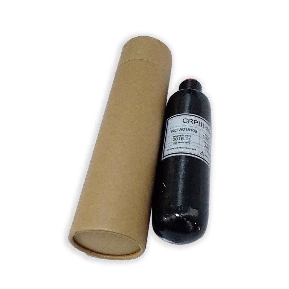 Verantwortlich 2018 Heißer Verkauf In Saudi-arabien 0.5l 30mpa 4500psi Druck Gas Zylinder Flasche Für Pcp Air Gun-e Drop Verschiffen Sicherheit & Schutz