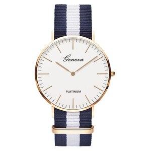 Fashion Casual Quartz Watch wi