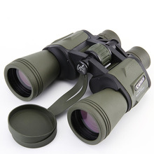 Big discount 20×50 Binoculars Powerful Telescope High Power Eyepiece Outdoor Bird watching Spotting Scope Professional Hunting High Quality