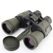 Big discount 20×50 Binoculars Powerful Telescope High Power Eyepiece Outdoor Bird watching Spotting Scope Professional Hunting High Quality