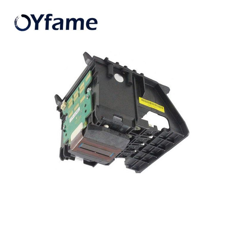 OYfame pour HP 950 951 tête d'impression 950XL 951XL tête d'impression de tête d'impression pour HP Officejet Pro 8100 8600 8610 8615 8620 8625 251dw