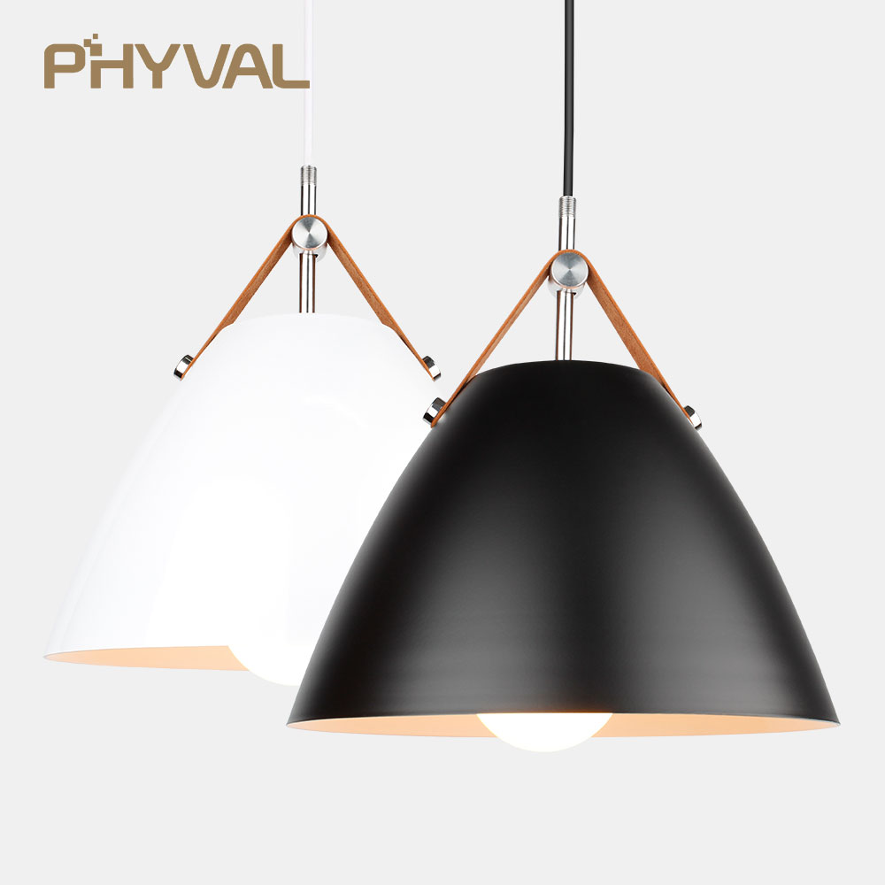 Restaurant Pendant Lighting Kitchen Pendant Lamp Dining room LED Light Nordic Light Modern Hanging Light for Bedroom Living room nordic post modern black metal dining room pendant light modern led living room bedroom lights kitchen light