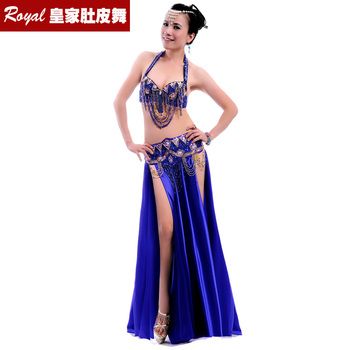 Hot Sale New design top grade professional belly dance suit belly dance costume high quality belly dancing performance wear/BRA