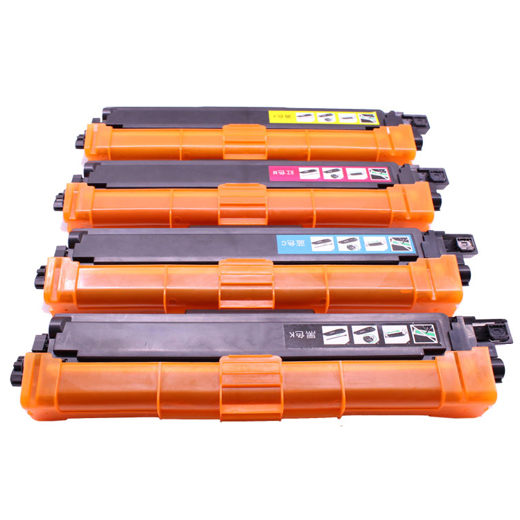 JIANYINGCHEN color compatible toner cartridge TN243 TN247  for Brother MFC-L3710CW MFC-L3750CDW MFC-L3770CDW  (4pcs/lot)(China)