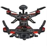 Original Walkera Runner 250 Advance GPS System RC Drone Quadcopter RTF with DEVO 7 Remote Control / OSD / Camera / GPS