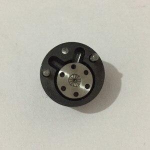 Image 5 - Valve de contrôle de buse dinjecteur de carburant de qualité, revêtement noir, valve de commande à rampe commune 28239295 9308 622B 28278897