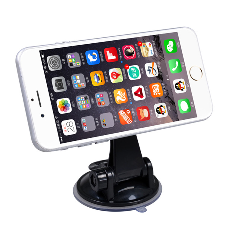 מגנטי לוח המחוונים במכונית הר מחזיק טלפון לרכב ערכת מגנט תמיכה עבור Ipad Iphone 4 4s 5 5c 6 פלוס Samsung טלפון חכם