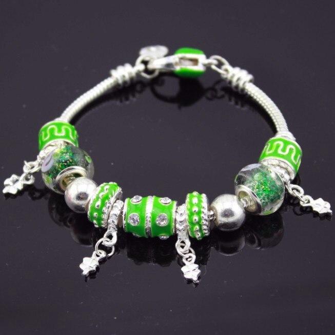 PW Polina Handgemachte Armband Hippy Glas Perlen Freundschaft Beliebte Gewebt Samen Perlen Bunte Armbänder