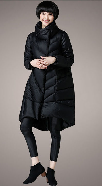 Free shipping winter maternity top outerwear coat medium-long down long-sleeve thickening wadded jacket overcoat M10249 free shipping ems 2015 new women ladies winter down coat black white coat medium long down fashion winter outerwear personalized