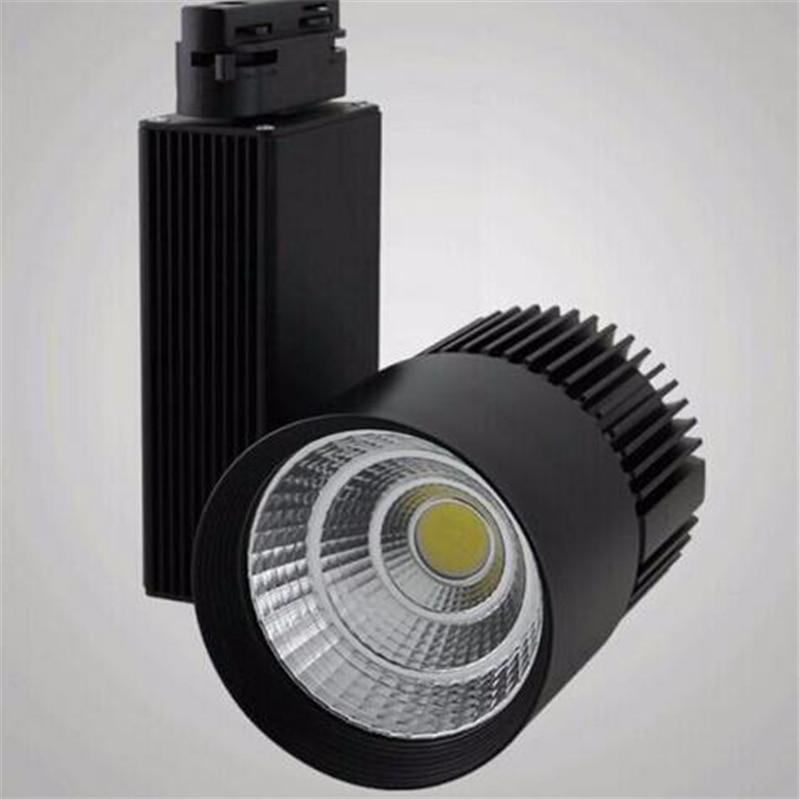 Wholesale Price High Quality Super 30W COB Ajustable Track