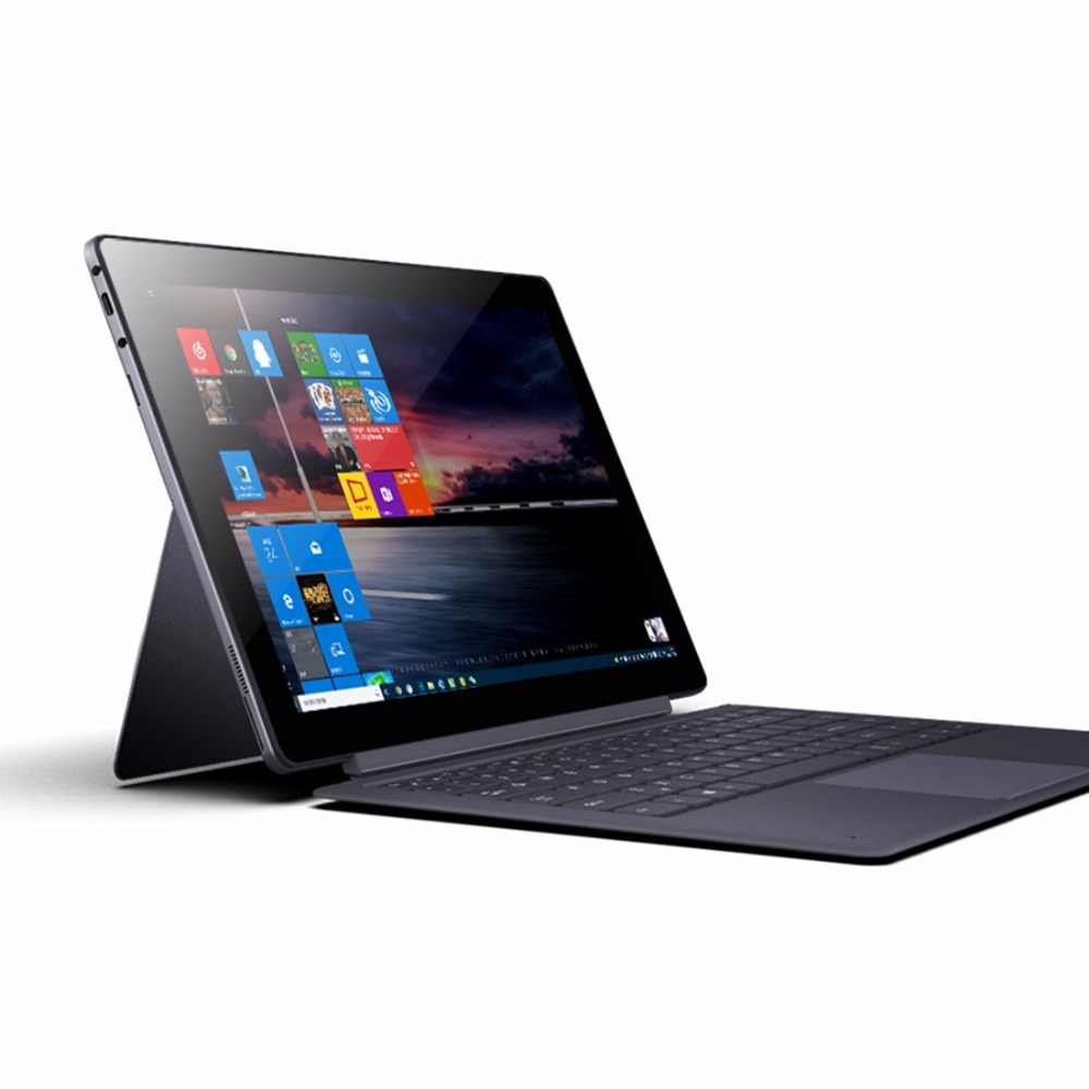 Asli Alldocube Knote 8 I1301 Tablet 13.3 Inch 8 GB RAM 256 GB SSD Windows 10 Sistem Intel Kabylake 7Y30 dual Core Tablet PC