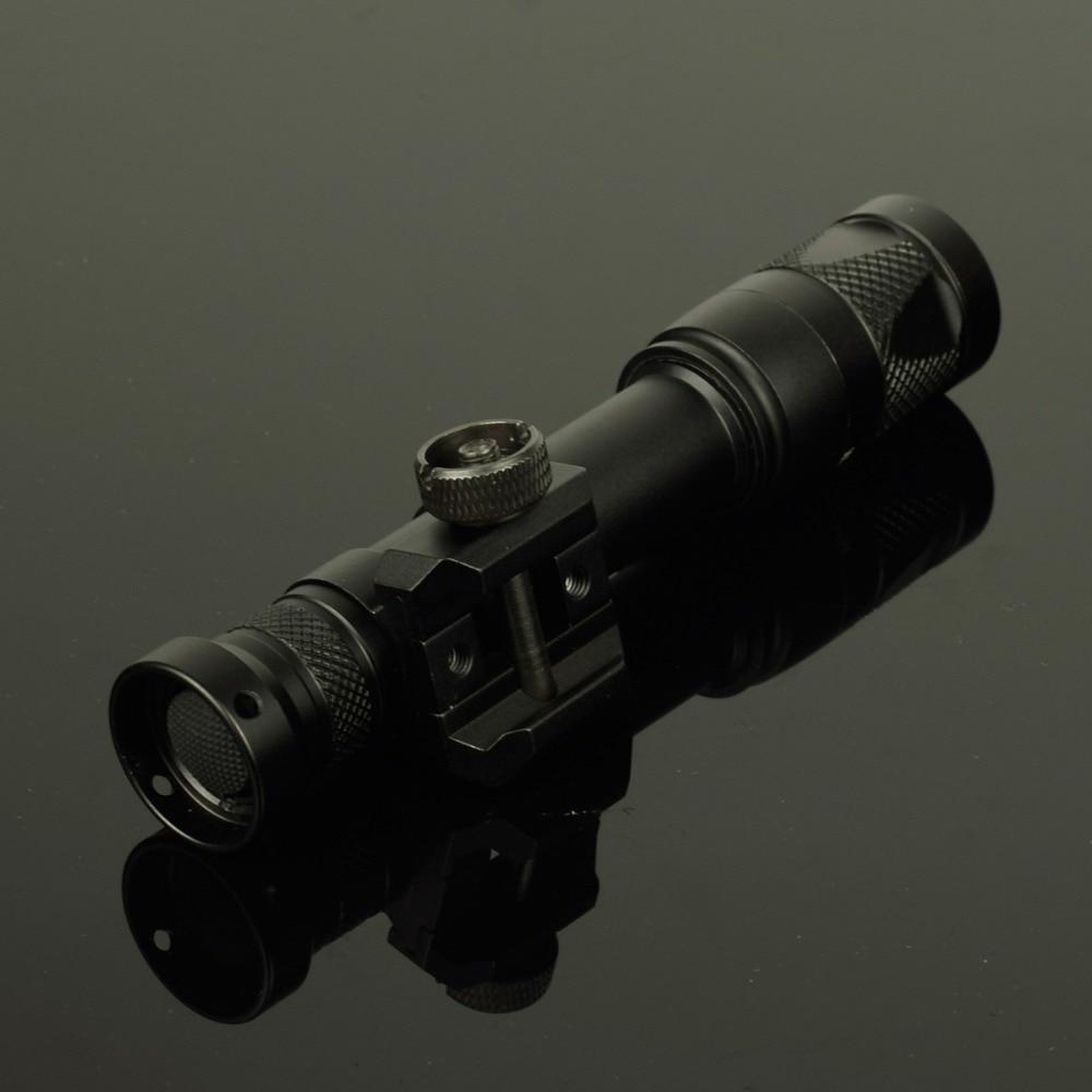 Lambul m600 m600v scout luz caça estroboscópio