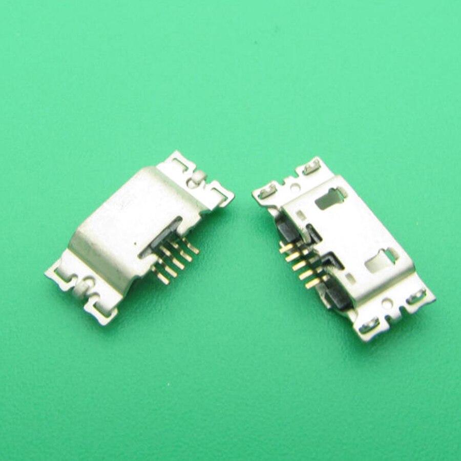 10pcs Micro Usb Charger Charging Dock Port Connector For Sony C5 Ultra E5563 E5553 E5506 Xperia XA Ultra C6 F3211 F3212 Mini