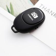 Bluetooth ワイヤレス Selfie リモコン電話カメラシャッター写真サムスンギャラクシー A20 A30 A50 A70 S10 E プラス 5 グラム