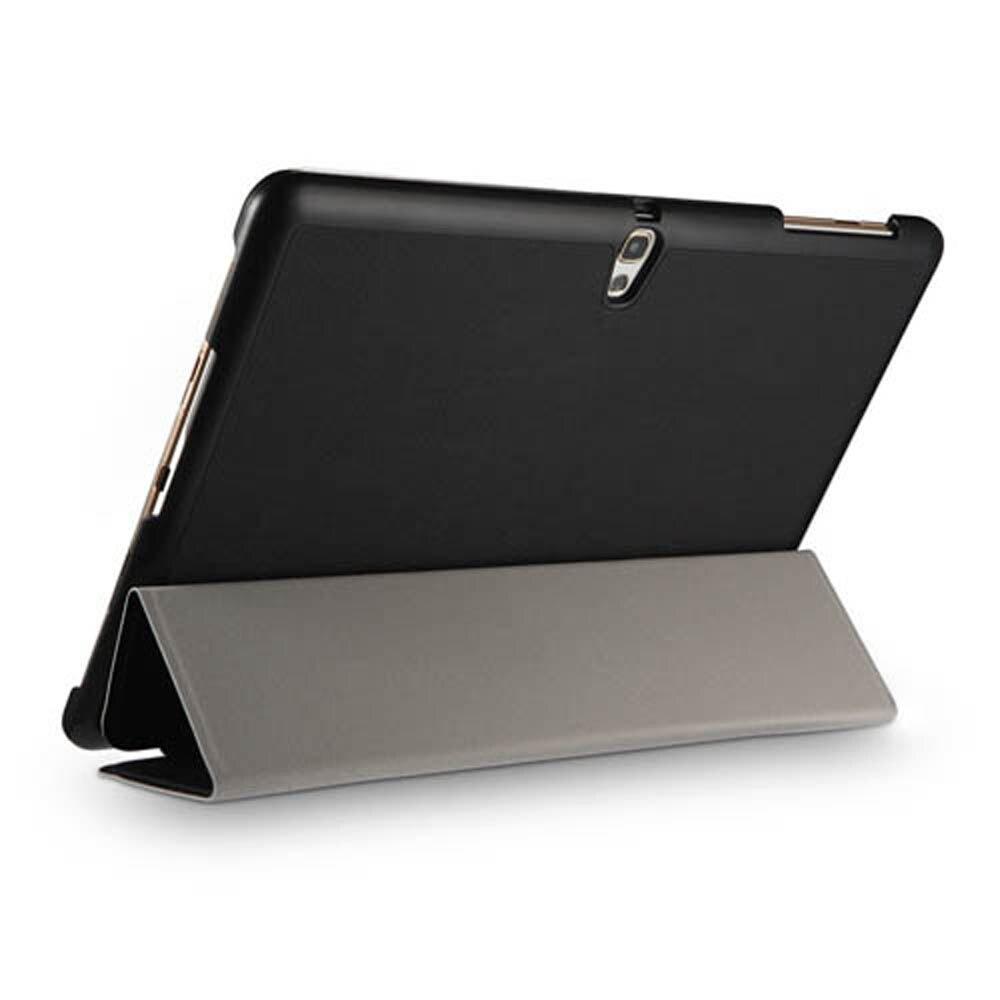 sm T800 T805C tablet Ultra Slim ağıllı örtük üçün Samsung - Planşet aksesuarları - Fotoqrafiya 3