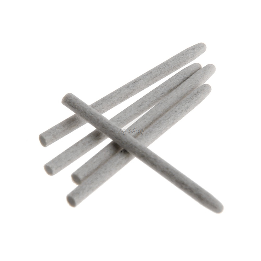 5Pcs Graphic Drawing Pad Pen Felt Nibs Replacement Stylus For Wacom Drop Ship Electronics Stocks
