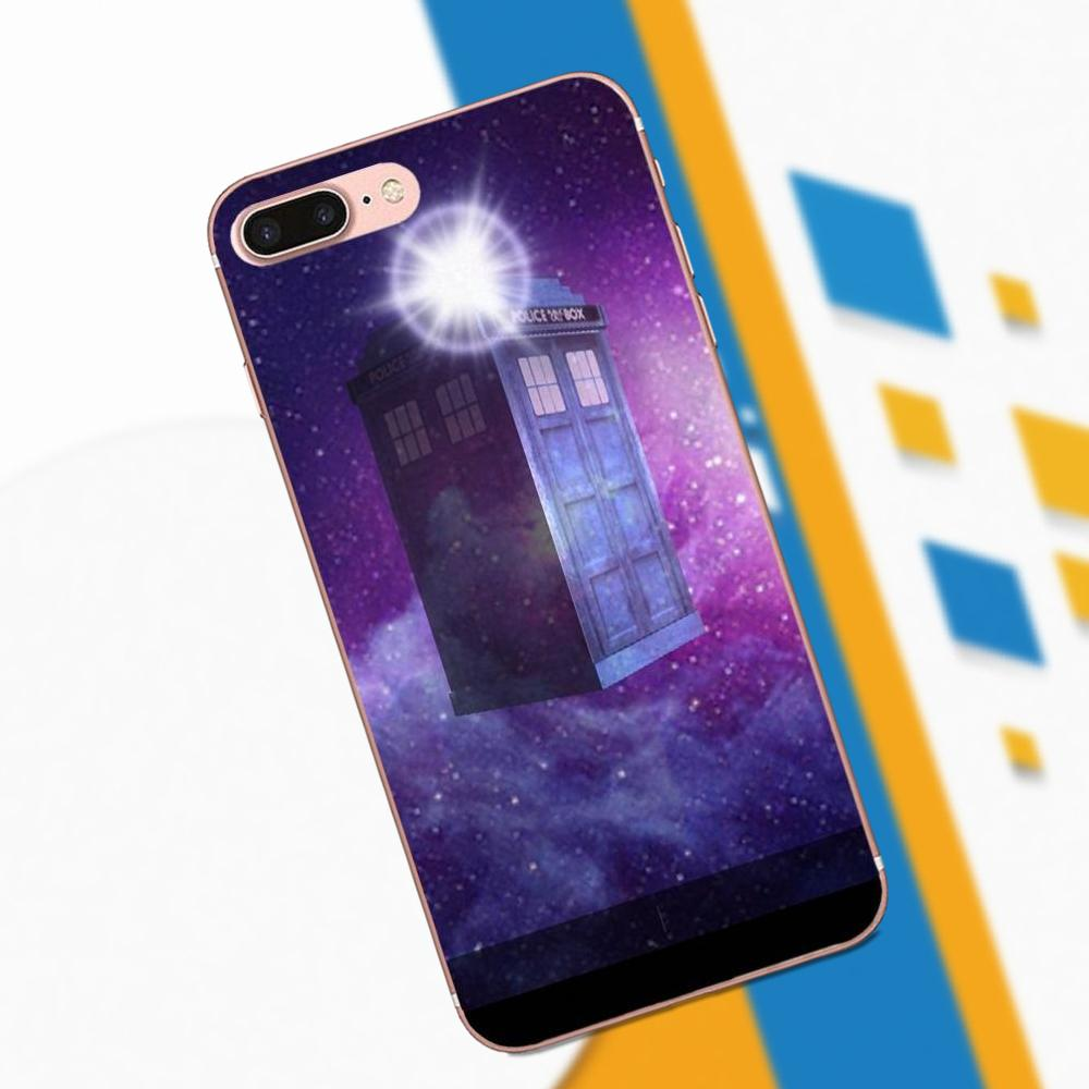 Smith Dr Who Doctor Gallifrey Silicone Tpu Soft Phone Case For Sony Xperia Xa Z Z1 Z2 Z3 Z4 Z5 Premium Compact M2 M4 M5 E3 T3 Moderate Price Phone Bags & Cases