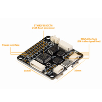 F3 Flight Control SP Racing F3 Controller Cleanflight Perfect For Mini 250 210 Quadcopter Better Than