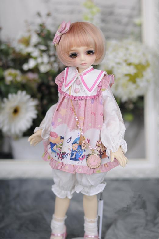 BJD doll clothes YOSD MSD cute suit fashion free match girl leggings for bjd 1 6 yosd 1 4 msd 1 3 sd10 13 16 ip eid doll clothes sk9