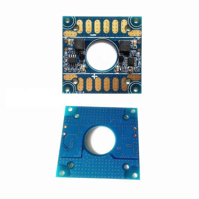 5V 12V BEC Output ESC Power Distribution Board PDB for FPV Gimbal Switchboard Control Board for Octocopter Multicopter Gimbal