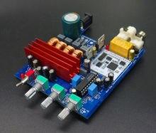 Bluetooth 4.0 TPA3116+LM1036 50W+50W Amplifier amp board+speaker FOR 12v 24V CAR