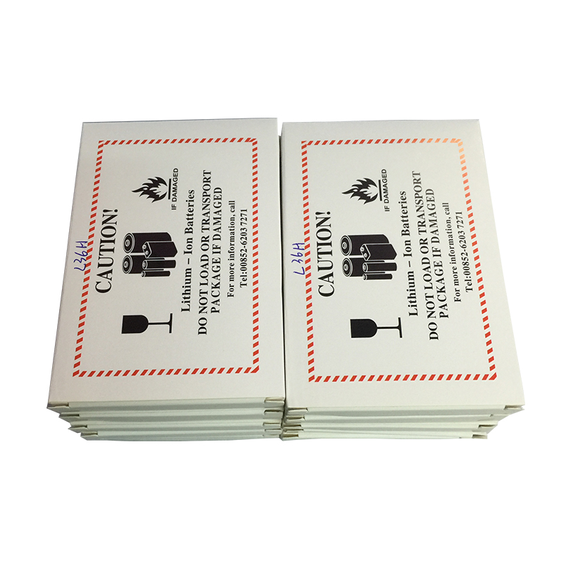 Newest 1440mAh Replacement Battery For iphone 5 20pcs/lot Free Post Shipping
