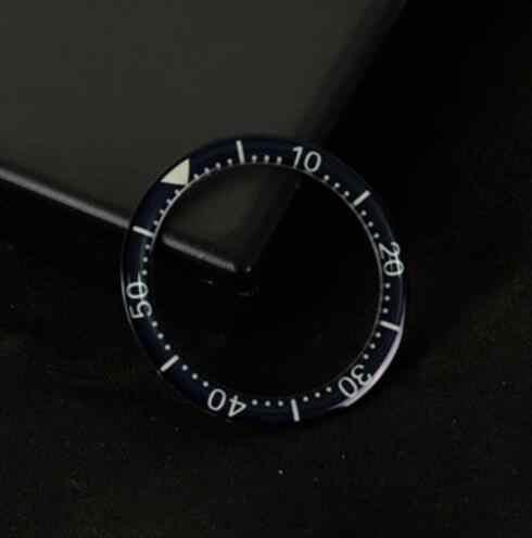 HIMQ SBDX001/017 マグロダイバーベゼルカバーサファイア/セラミック