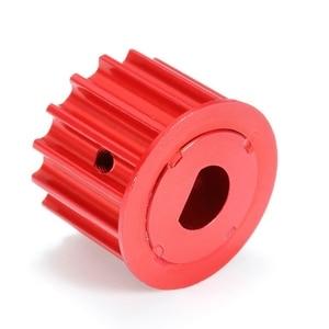 Высокое качество Racerstar мотор шестерни красный для BRH5065 BRH5045 бесщеточный Балансирующий скутер Мотор