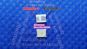 Image 1 - OSRAM DIODO EMISSOR de luz 1.5 W 3 V 1210 3528 2835 153LM Cool white Backlight LCD para TV TV Aplicação TCU JHCR. SB