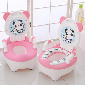 Baby Potty Chair Toi...