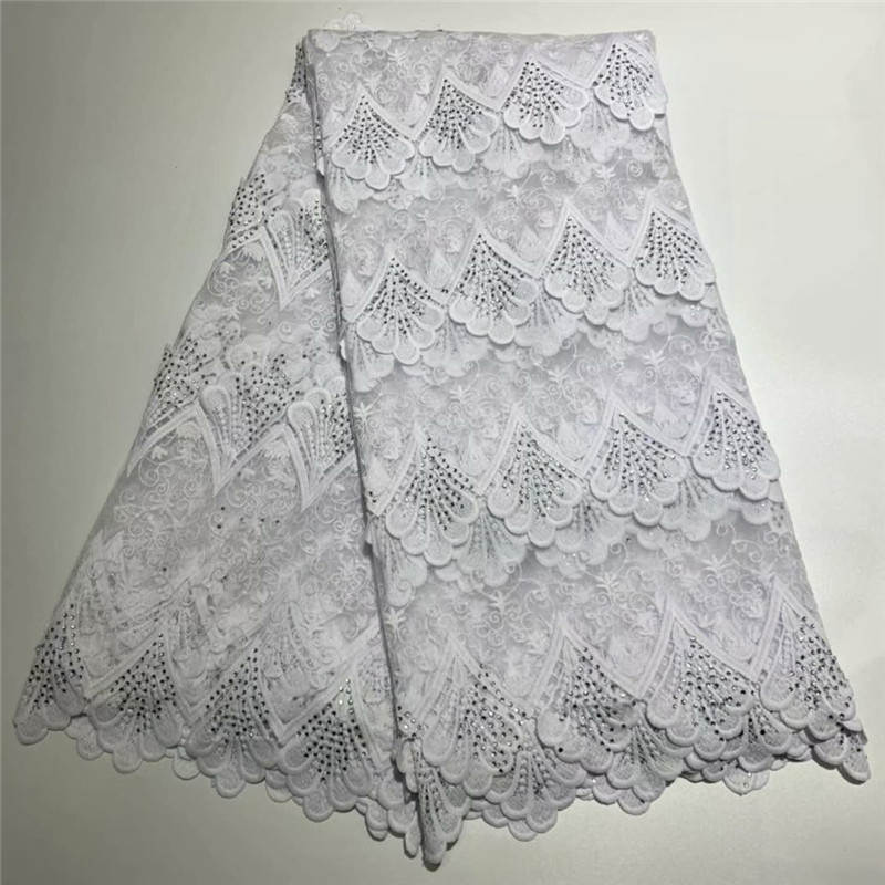 ZQ!22019 High Quality Nigeria Wedding African Lace Fabric With Stones Embroidery African French Tulle Lace Fabric ! L52905ZQ!22019 High Quality Nigeria Wedding African Lace Fabric With Stones Embroidery African French Tulle Lace Fabric ! L52905