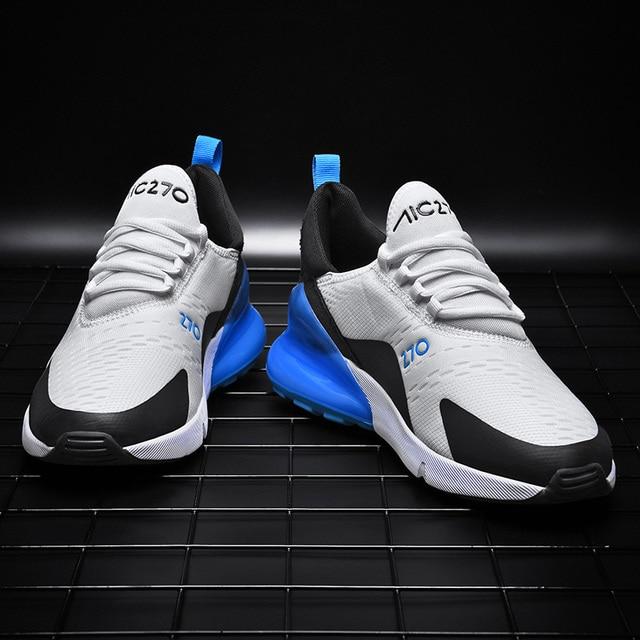 Zapatillas deportivas transpirables para Hombre, calzado deportivo para correr, 9 colores, 2019 2