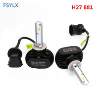 9006 HB4 LED Headlight Bulb 9006 HB4 50W 8000lm Auto Car LED Headlight Conversion Kit 9005