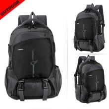 Men Sports Bag Woman Backpack Oxford Outdoor Travel Bags Casual Waterproof Men's Bag Large Capacity Mountaineering Backpacks