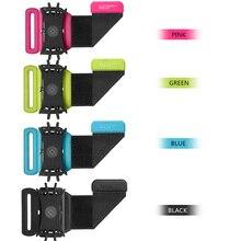 4-5.5in Running Phone Wristband 180 degree Rotatable