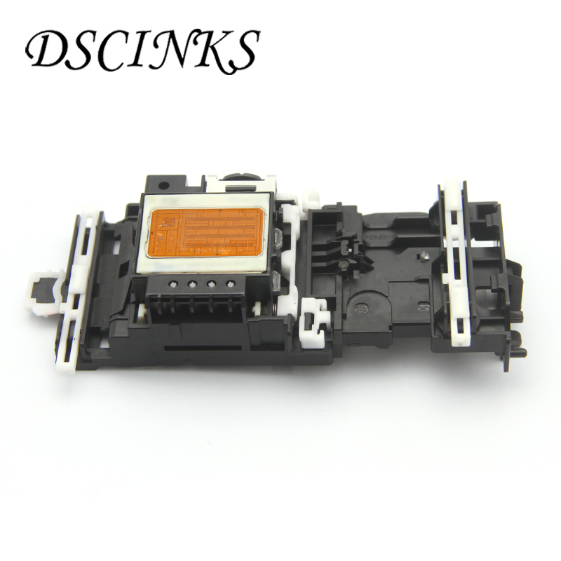 990 A4 Print head for Brother J125 J140 J220 J315 J410 J415 J715 195 255 495 795 145C 165C 185C 250C 290C 350C 385C 585 Printer printhead 990 a4 for brother printer mfc 255cw mfc 795 j125 j410 j220 j315 dcp 195 for brother print head printer head 990a4